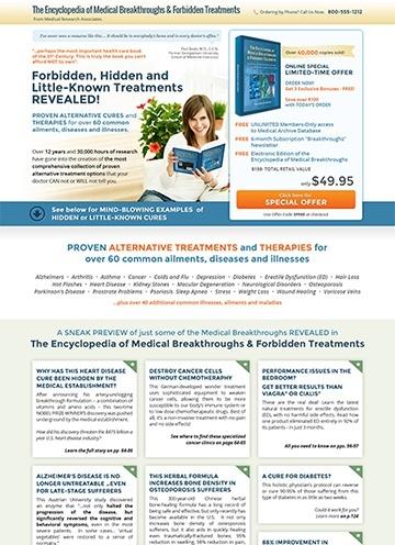 Real Medical help web design