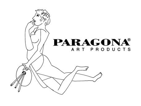 paragona art products logo