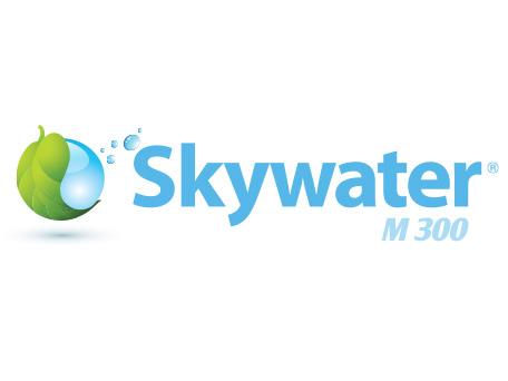 skywater logo by Michael Paragon