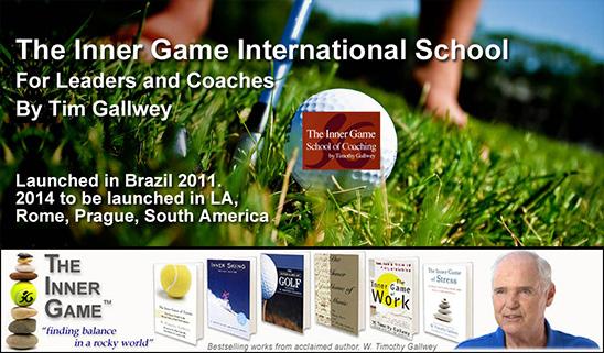 Inner Game School